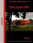 RPG Item: Cascadia Adventures 2: The Lost Girl