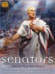 Board Game: Senators