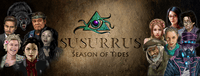 Video Game: Susurrus: Season of Tides