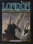 RPG Item: London Sourcebook