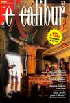 Issue: Excalibur (Year 8, Issue 51 - 1998)