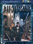 RPG Item: Shadows of North America