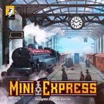 Board Game: Mini Express