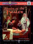 RPG Item: Hands of the Healer
