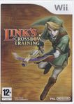 Video Game: Link's Crossbow Training