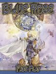 RPG Item: Blue Rose Fast Play