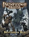 RPG Item: Pathfinder Pawns: Bestiary 4 Box