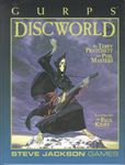 RPG Item: GURPS Discworld Roleplaying Game