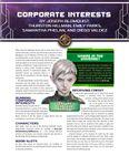 RPG Item: Starfinder Society Season 2-10: Corporate Interests