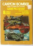 Video Game: Canyon Bomber