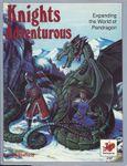RPG Item: Knights Adventurous
