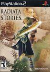 Video Game: Radiata Stories