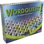 Board Game: Wordquest