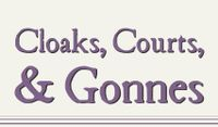 RPG: Cloaks, Courts, and Gonnes