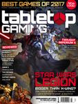 Issue: Tabletop Gaming (Issue 13 - Dec 2017)