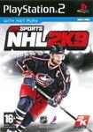 Video Game: NHL 2K9
