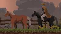 Character: Horse (Kingdom)