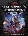 RPG Item: Forbidden Arcana