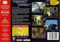 Video Game: Perfect Dark