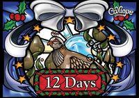 Board Game: 12 Days