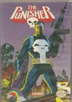 Video Game: The Punisher (NES)