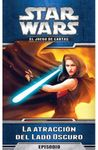 Board Game: Star Wars: The Card Game – Lure of the Dark Side