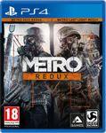 Video Game Compilation: Metro Redux