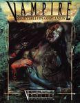 RPG Item: Vampire Storytellers Companion