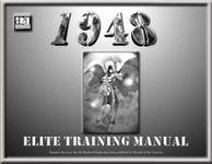 RPG Item: Elite Training Manual