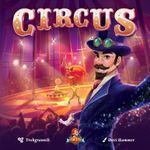Board Game: Circus