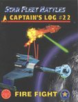 Issue: Captain's Log #22