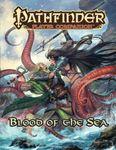 RPG Item: Blood of the Sea
