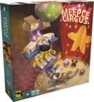 Board Game: Meeple Circus
