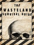 RPG Item: The Wasteland Survival Guide