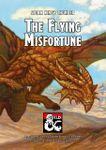 RPG Item: The Flying Misfortune