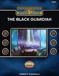 RPG Item: Daring Tales of the Space Lanes 05: The Black Guardian