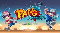 Video Game: Pang Adventures