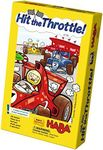Board Game: Hit the Throttle!