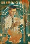 Character: Dr. Yi Suchong M.D.