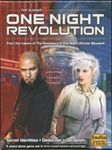 Board Game: One Night Revolution