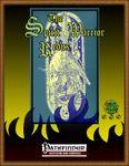 RPG Item: The Spirit Warrior Redux