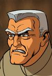 Character: Karzac