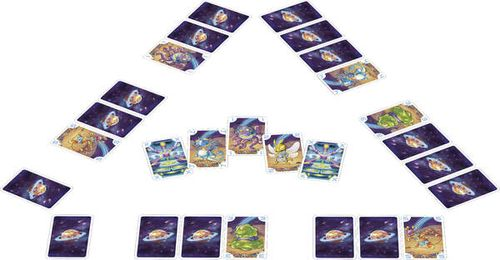 Board Game: Silent Planet