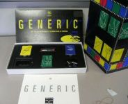 Board Game: Généric