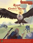 RPG Item: Torchbearer Sagas: Roost of the Condor Queen