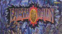 Series: Earthdawn Promo Flyers