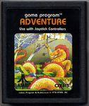 Video Game: Adventure (Atari)