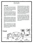 RPG Item: Crab, Tchulk