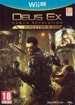 Video Game Compilation: Deus Ex: Human Revolution Director's Cut