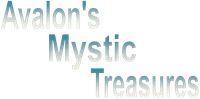 Series: Avalon's Mystic Treasures